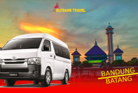 Travel Bandung Batang