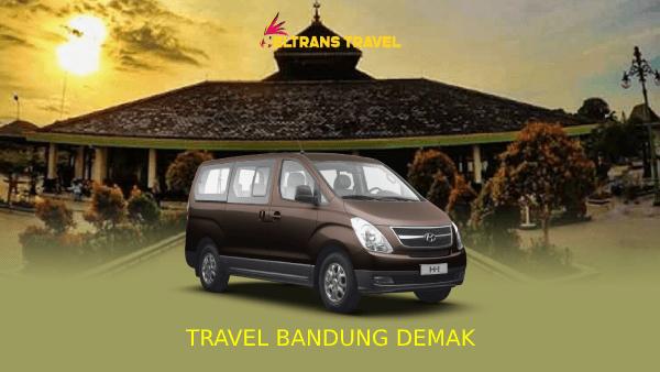 Travel-Bandung-Demak Travel Bandung Demak Sistem Door to Door