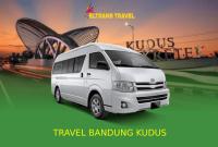 Travel Bandung Kudus