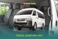 Travel Bandung Pati