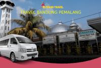 Travel Bandung Pemalang