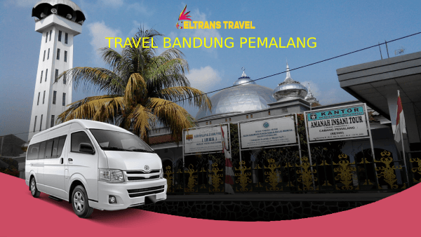 Travel-Bandung-Pemalang Travel Bandung Pemalang Melayani Antar Jemput 085777779957