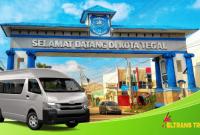 Travel Bandung Tegal